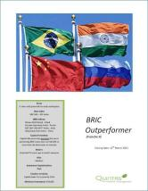 BRIC Outperformer